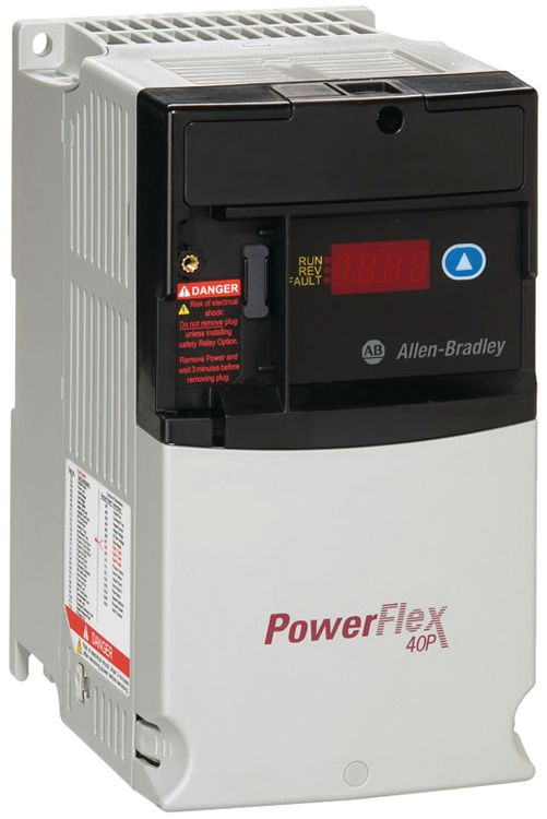 PowerFlex40