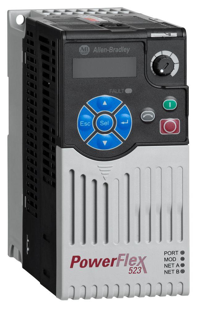 PowerFlex525