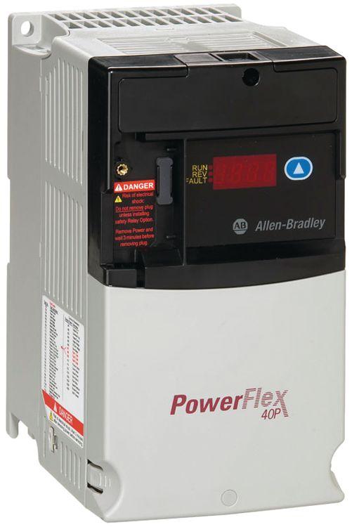PowerFlex40